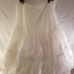 Other - Wedding petticoat - FINAL PRICE